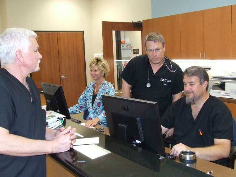 New Freestanding ER Now Open In Clear Lake Houston Chronicle