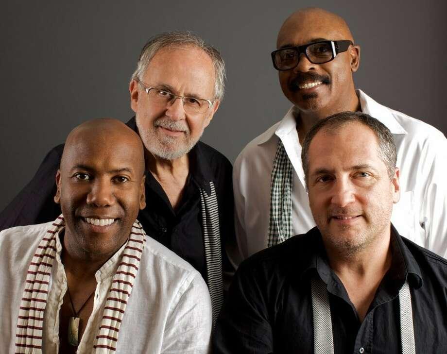 Houston Jazz Festival Features Jazz Group Fourplay