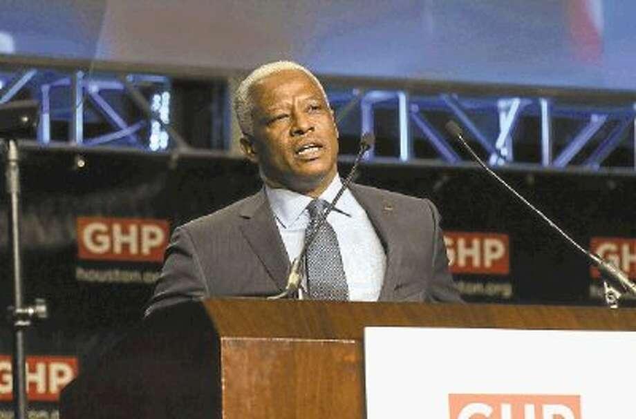 GHP Chairman Tony Chase / @WireImgId=2554316