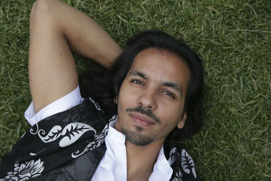 Renowned flamenco dancer Farruquito and his group will perform at Herbst Theatre on Saturday. Photo: JAKE NAUGHTON, NYT