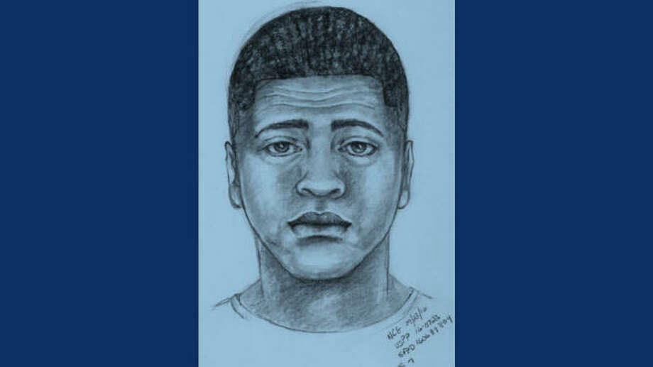 U.S. Park Police released a sketch of man wanted in connection with the slaying of Calvin Riley at San Francisco's Aquatic Park in August 2016. Photo: U.S. Park Police