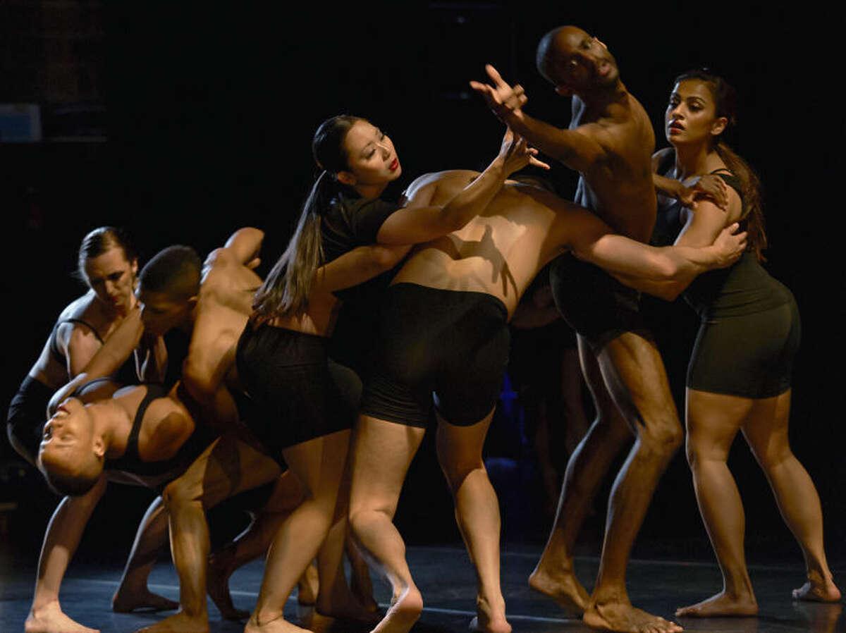 Houston Metropolitan Dance Company.