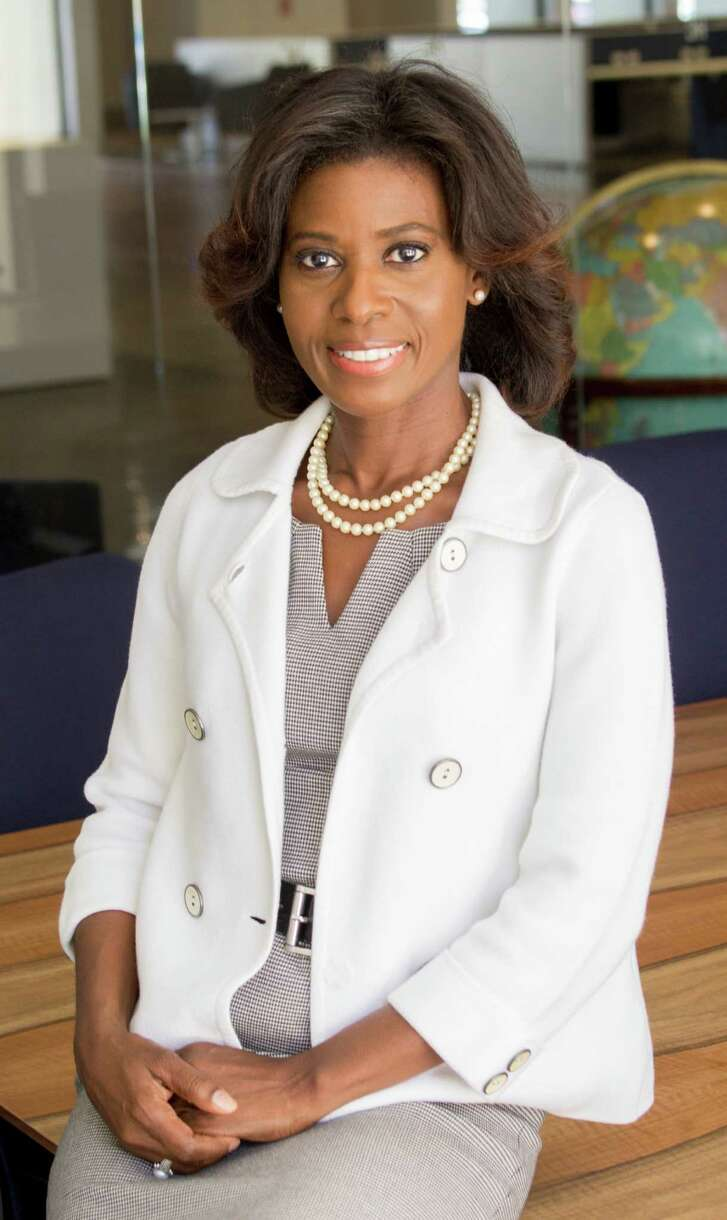 Hazel B. Jones is a candidate for Harris County 174th District Court. (Photo: Jeremy Carter / Houston Chronicle)