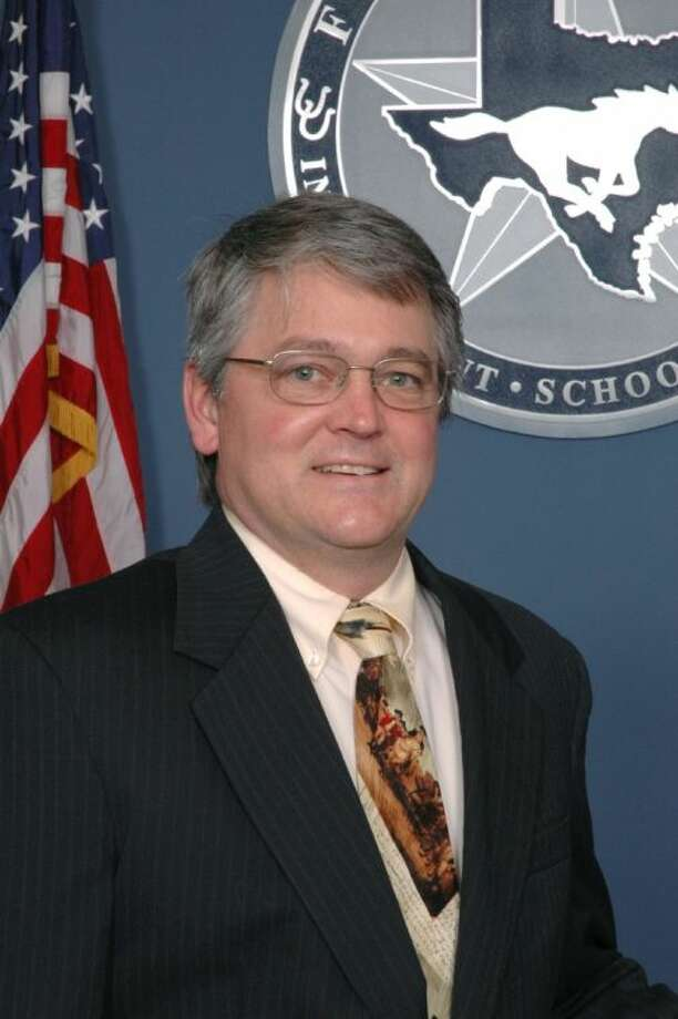 Friendswood ISD School Trustee Matt Robinson has been elected as a Director of the Gulf Coast Area Association of School Boards (GCAASB) for the 2013-2014 school year. Photo: Courtesy Friendswood ISD