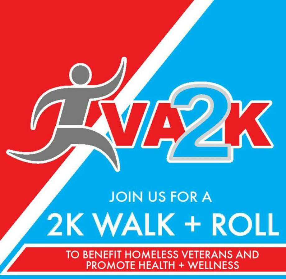 """The Michael E. DeBakey VA Medical Center will host a 2K """"walk and roll"""" event May 15, at 10 a.m. to coincide with National Employee Health and Fitness Day."""