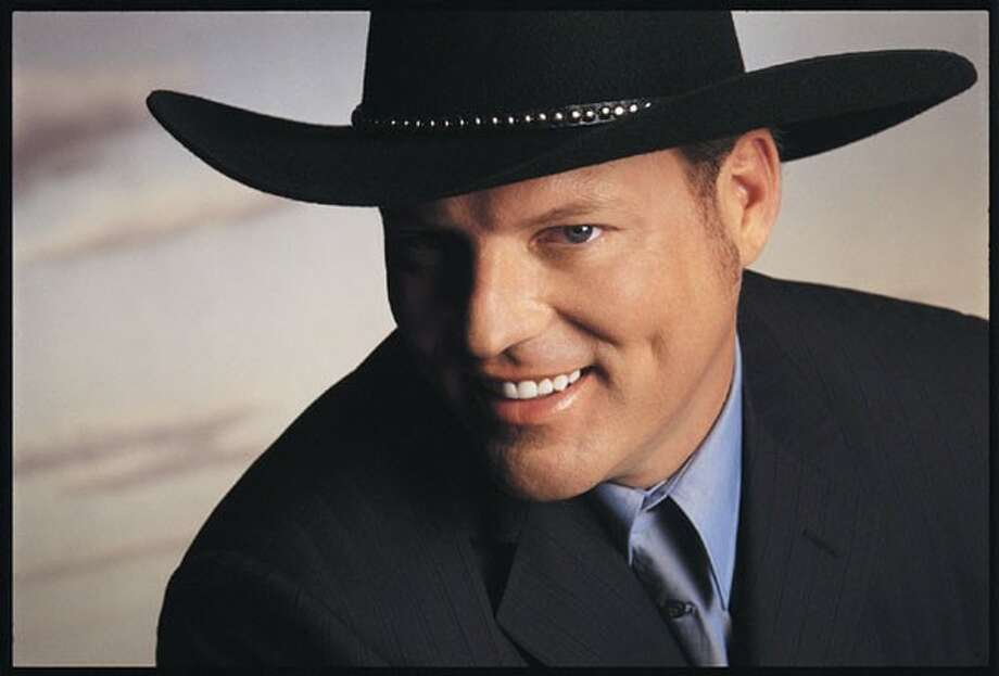 Country music artist John Michael Montgomery will perform for audiences at this year's CureFest Aug. 17 at the Humble Civic Center.