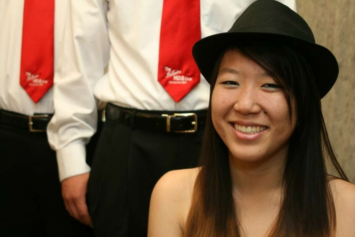 Bellaire High School junior and fashion photographer Jackie Luo (pictured) wanted to spur youth involvement in the fashion world and raise money for preventing heart disease. Therefore, she created Fashion Cares, a non-profit organization. Fashion Cares will be holding it's first annual fashion show