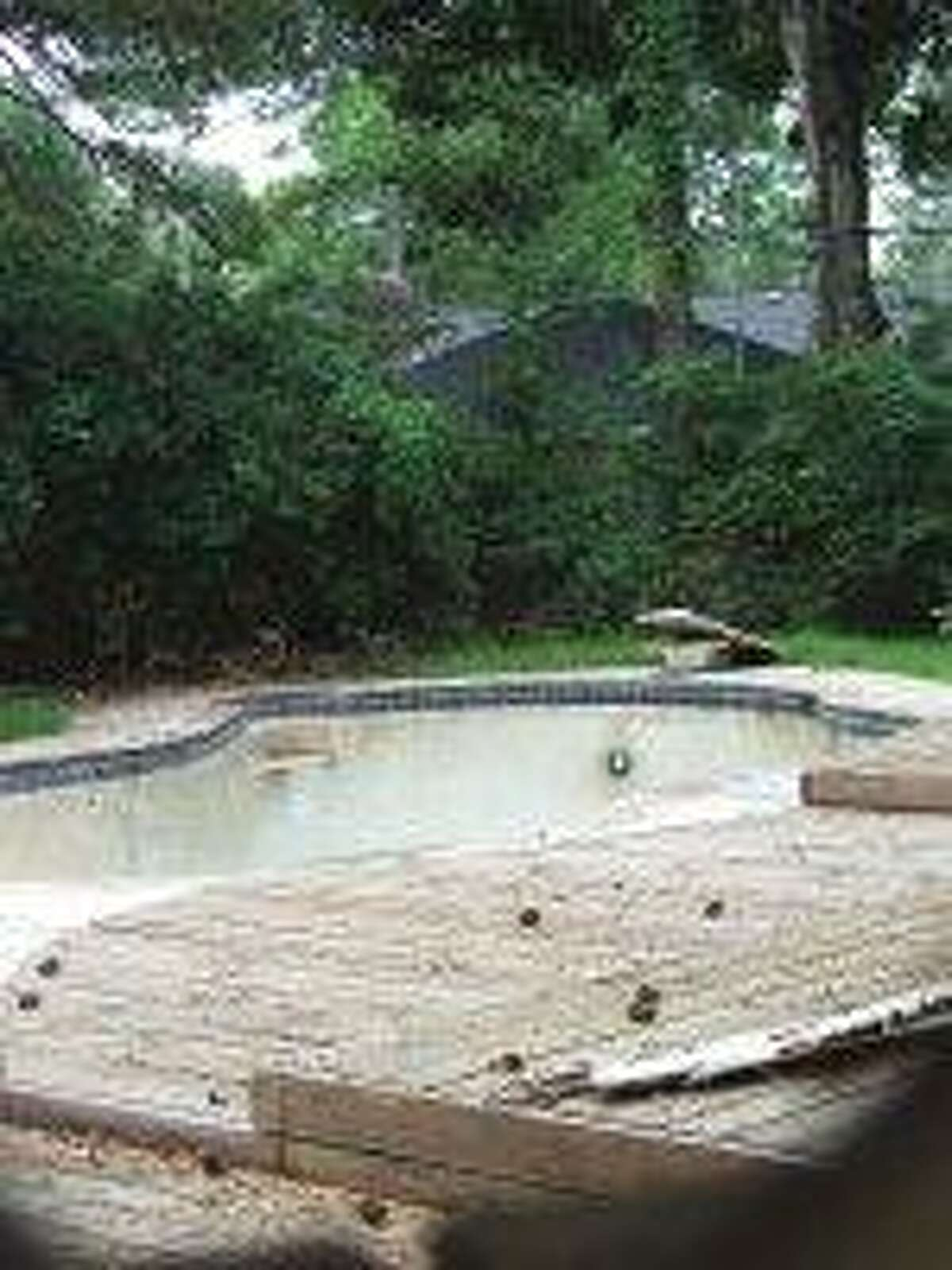 No Swimming Allowed Bill Allows County To Obtain Abandoned Pools