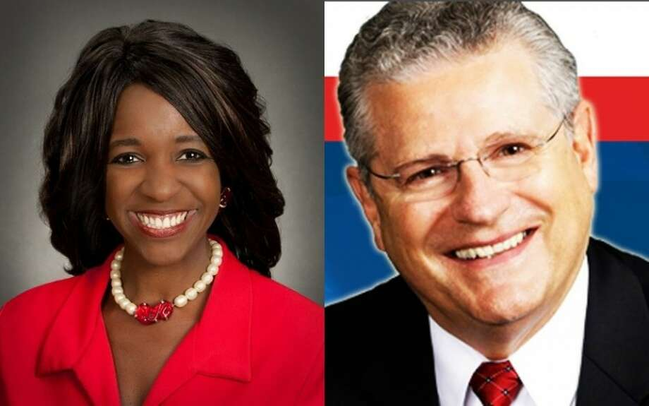 Jacquie Chaumette and Rick Miller will face off on July 31 in a runoff election for the Republican nomination for the District 26 state representative position.