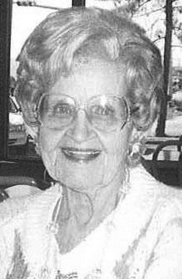 Betty Jean Schreck