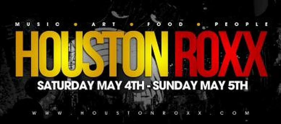 Houston Roxx rocks Washington Ave Cinco de Mayo Weekend