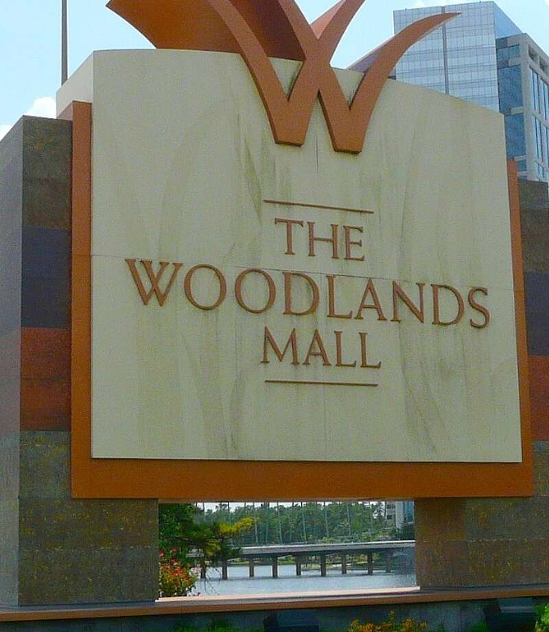 Police evacuated two stores at the Woodlands Mall on Saturday afternoon are discovering a suspicious package, the Montgomery County Sheriff's Office said.
