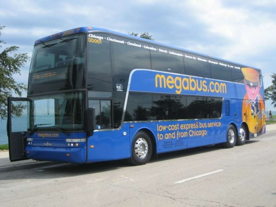 Megabus offering Houston express service, $1 fares