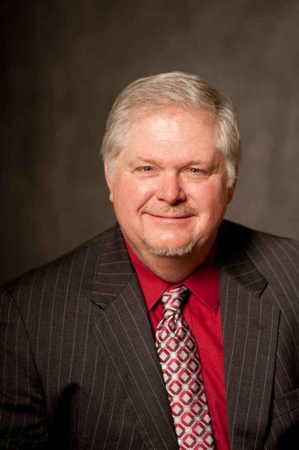 State Rep. Ken Legler