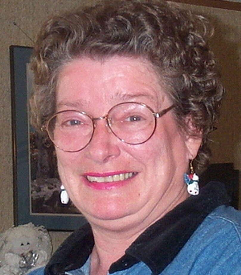 McDonald, Gail