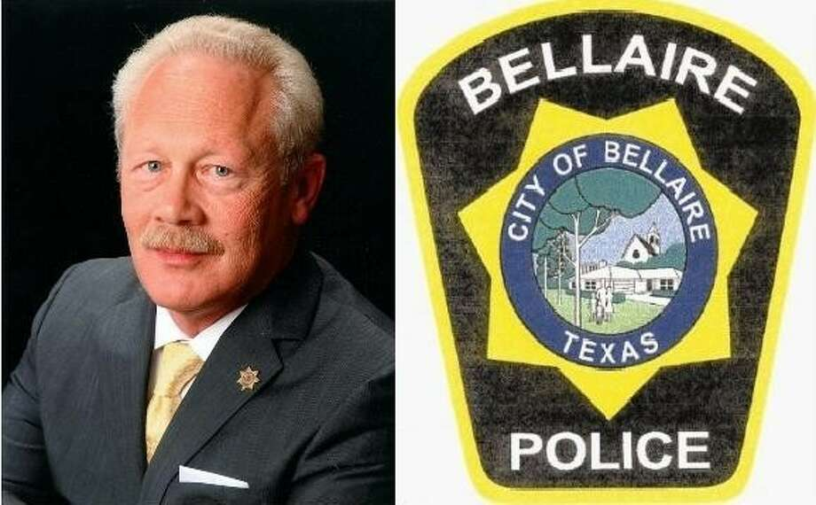 Bellaire's new police chief, Byron Holloway, has set the first of what he says will be semi-annual meetings with the public and the police department for June 20. Photo: File Photos