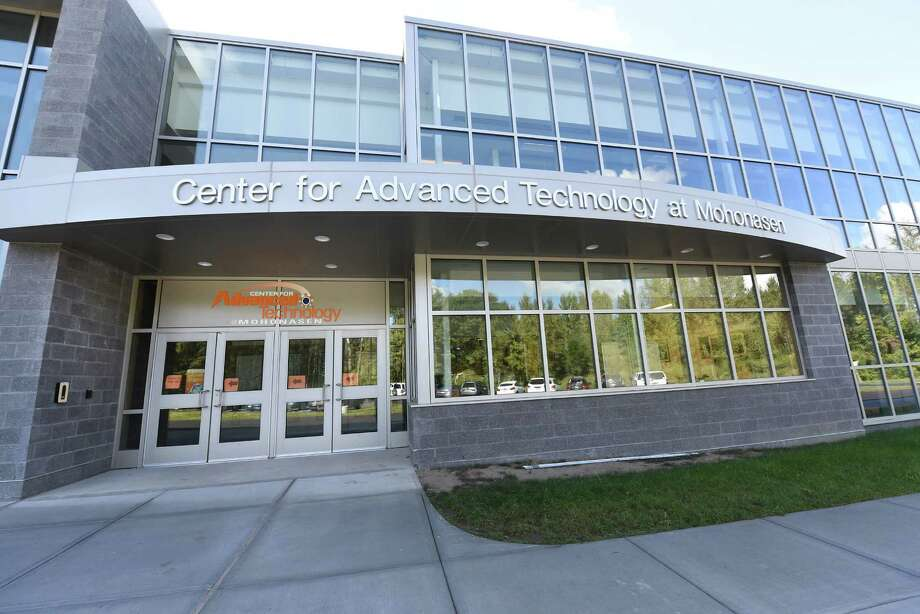 Mohonasen superintendent is proposing a staff reduction of 20 full and part-time employees to make up for a budget deficit. Related: Keep clicking for a ranking of public schools in the Capital Region. Photo: Lori Van Buren / 40038169A