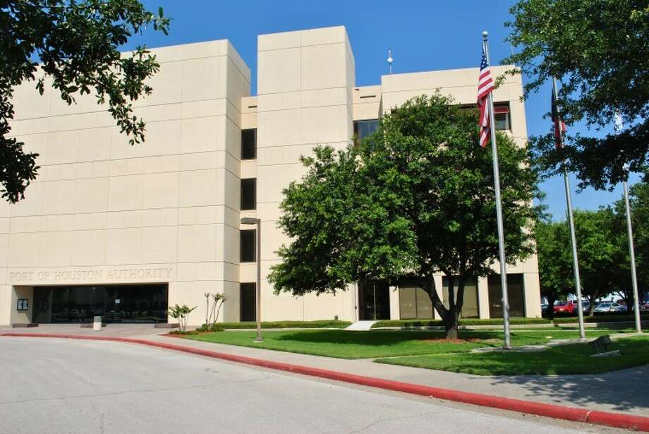 Port of Houston Authority Executive Building