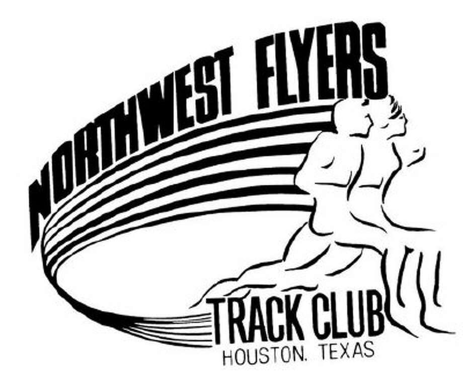 Northwest Flyers Track Club hold registration April 12