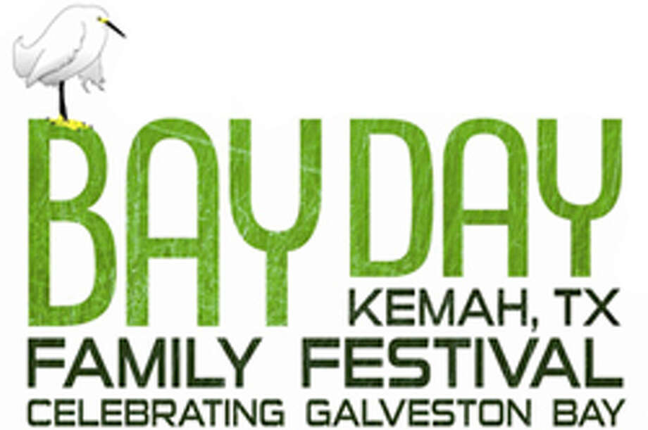 The Bay Day Festival on June 9 celebrates the Galveston Bay.
