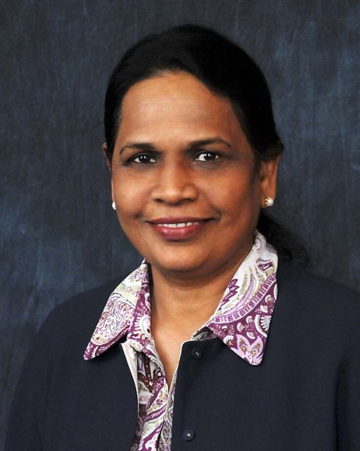 Dr. Mary Garnepudi