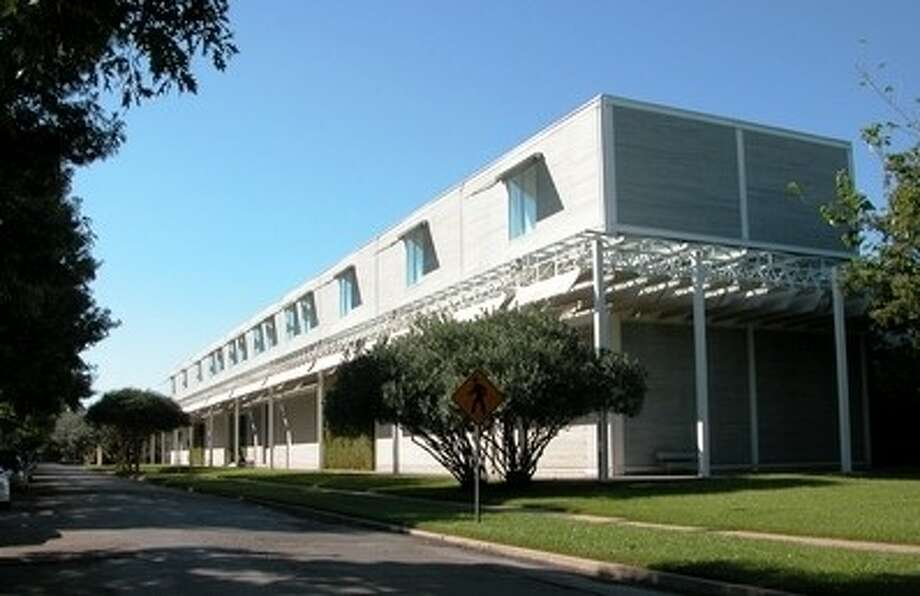 Turning 25 this year, the Menil Collection has chosen an architect for its next expansion phase, the Menil Drawing Institute. Photo: MENIL COLLECTION