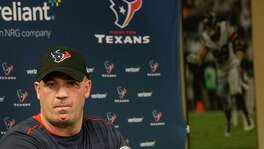 Bill O'Brien focuses on a team without J.J. Watt in  the picture.