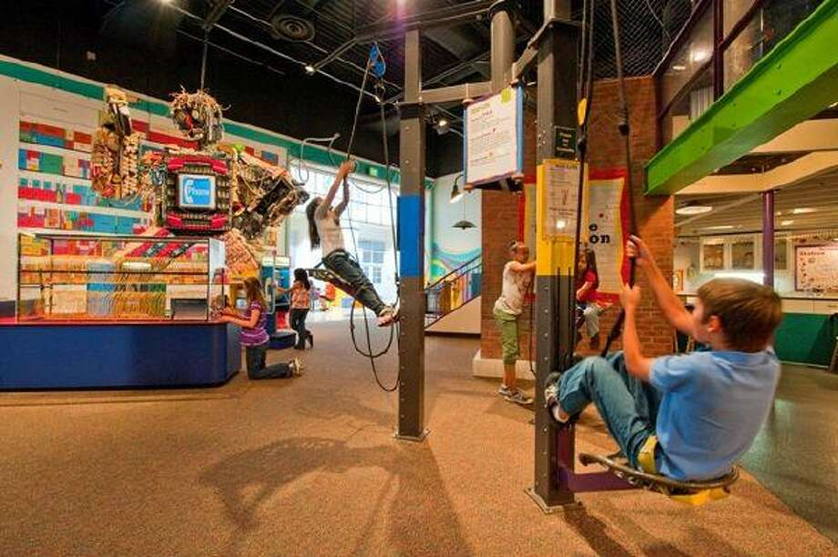 The Children's Museum of Houston shows kids' fun doesn't have to run on batteries July 8-14.