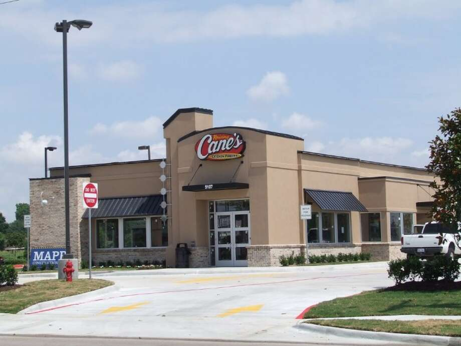 The newest Raising Cane's restaurant, located at 5107 Fairmont Pkwy, will open on Thursday, June 21, at 10:30 a.m.