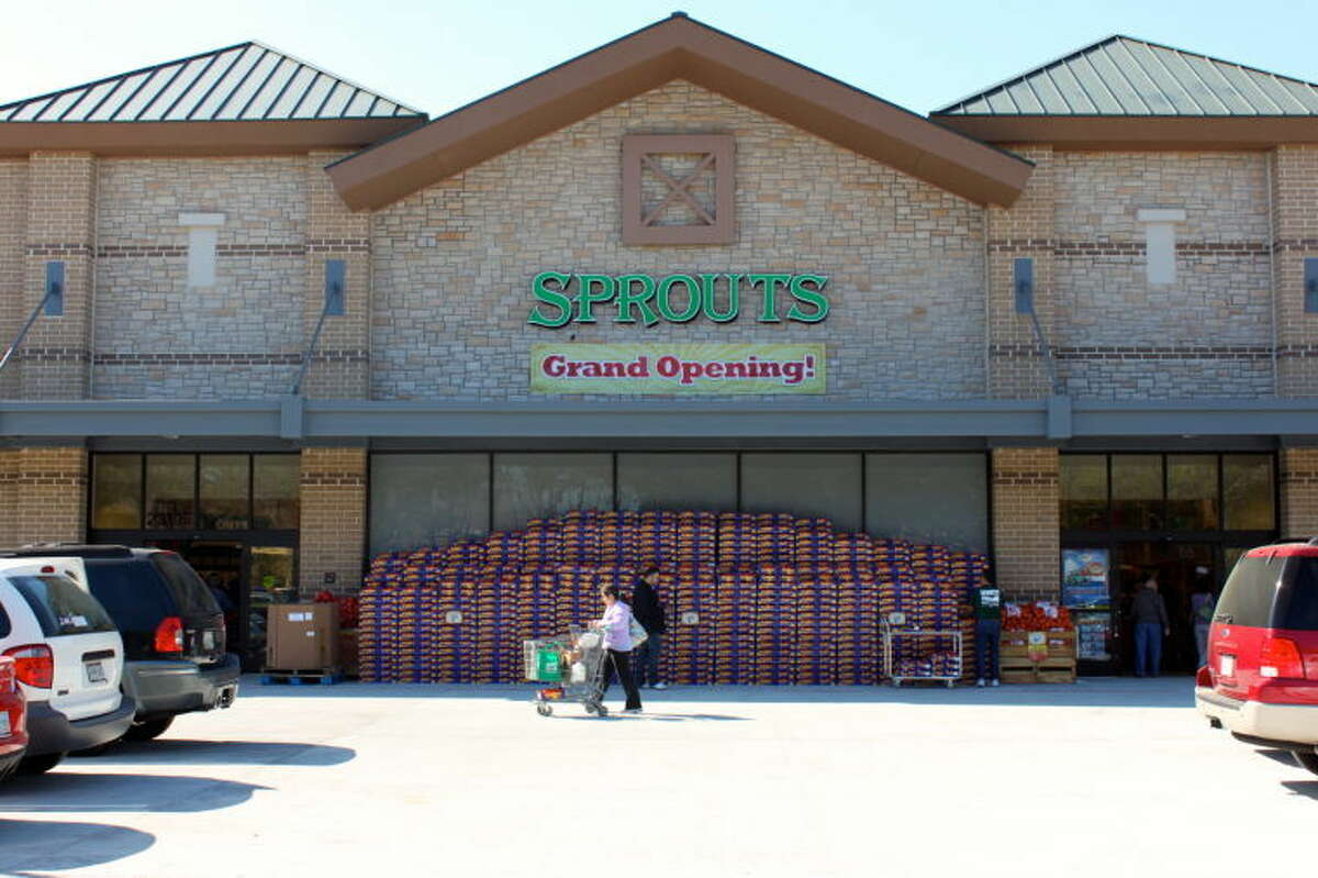 12.Sprouts Farmers Market Store Count:7 New locations in 2017:0 Houston-area employees:531