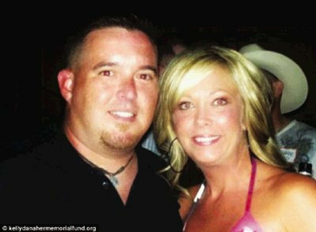 Kelly Danaher, left, a physical education teacher at Sorters Mill Elementary, was shot and killed by neighbor Raul Rodriguez in May 2010 after a confrontation about loud party music. A jury convicted Rodriguez of murder June 13.