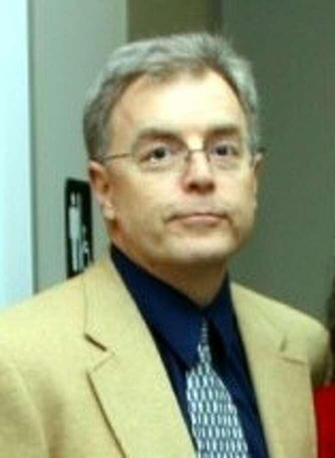 Guest columnist David Watson