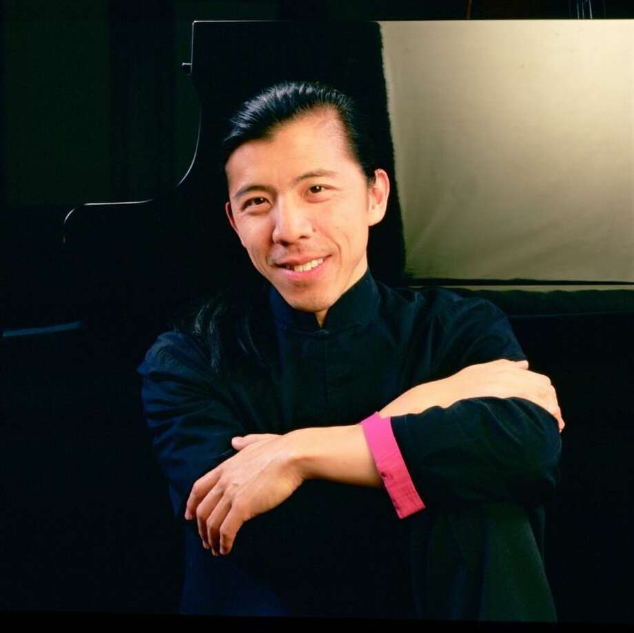 Pianist brings Classical Smackdown to LSC-Kingwood - Houston