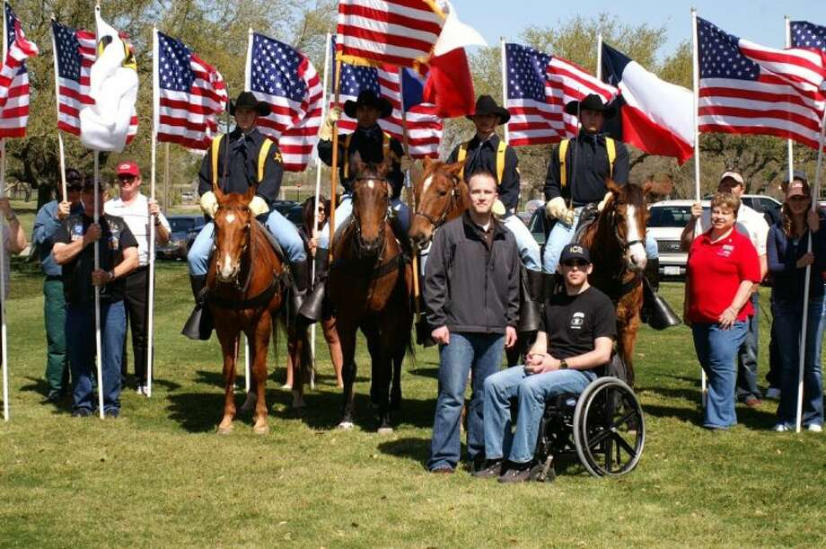 Golfers, patrons of the military and friends who enjoy a day out and would like to make a difference in the life of a wounded soldier can support the Sentinels of Freedom golf tournament.