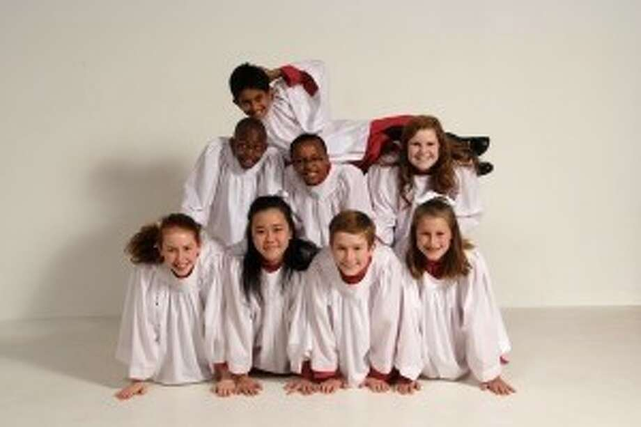Submitted photoThe acclaimed Houston Children's Chorus is holding auditions in June and July.