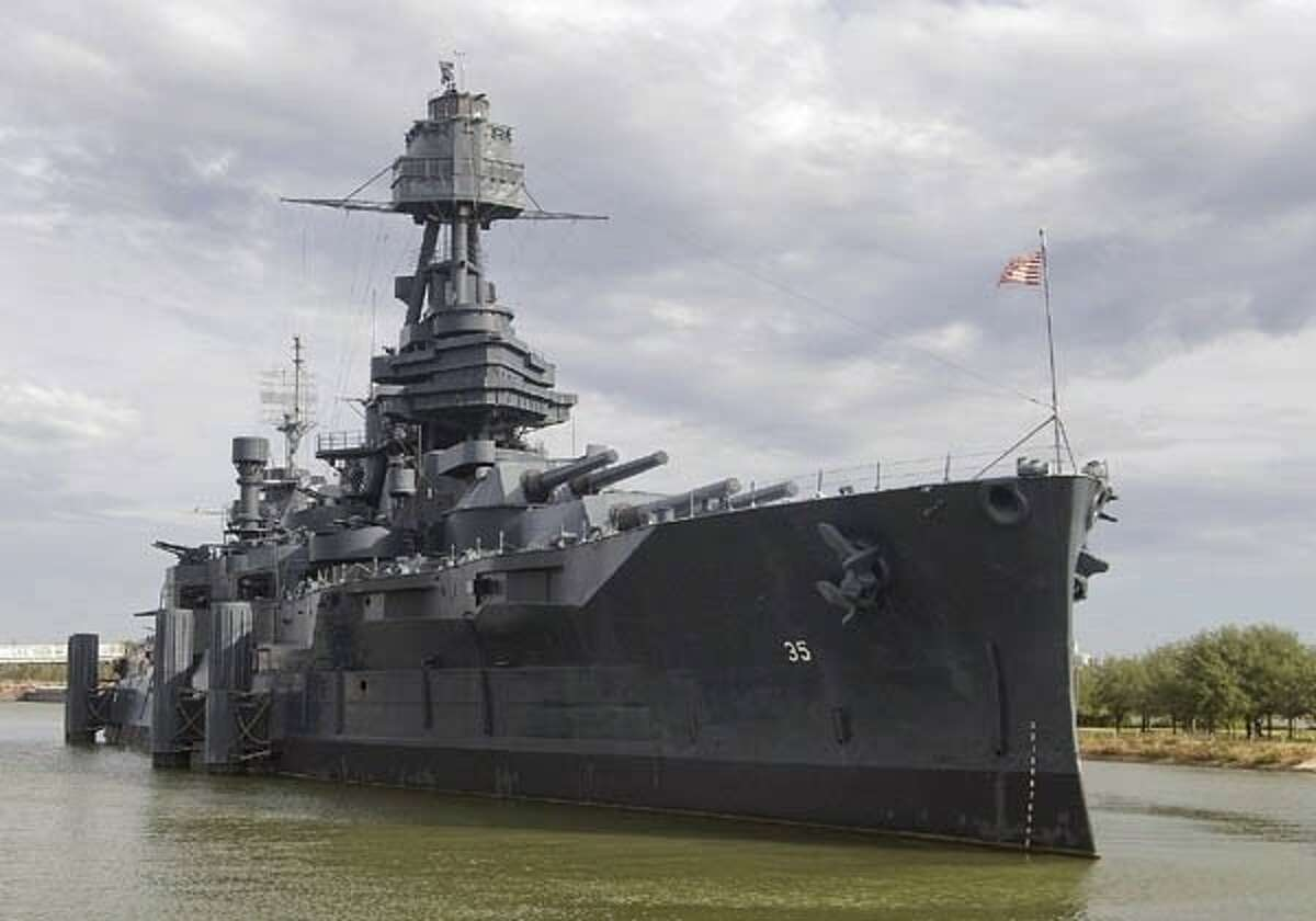 A leak is prompting the closure of the Texas Battleship starting the week of June 25-29. Texas Parks and Wildlife Department officials say the repairs should only take a week or so.