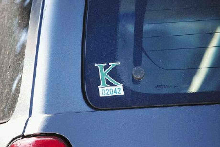 Ksa Explains K Sticker Towing Policy At River Grove Park