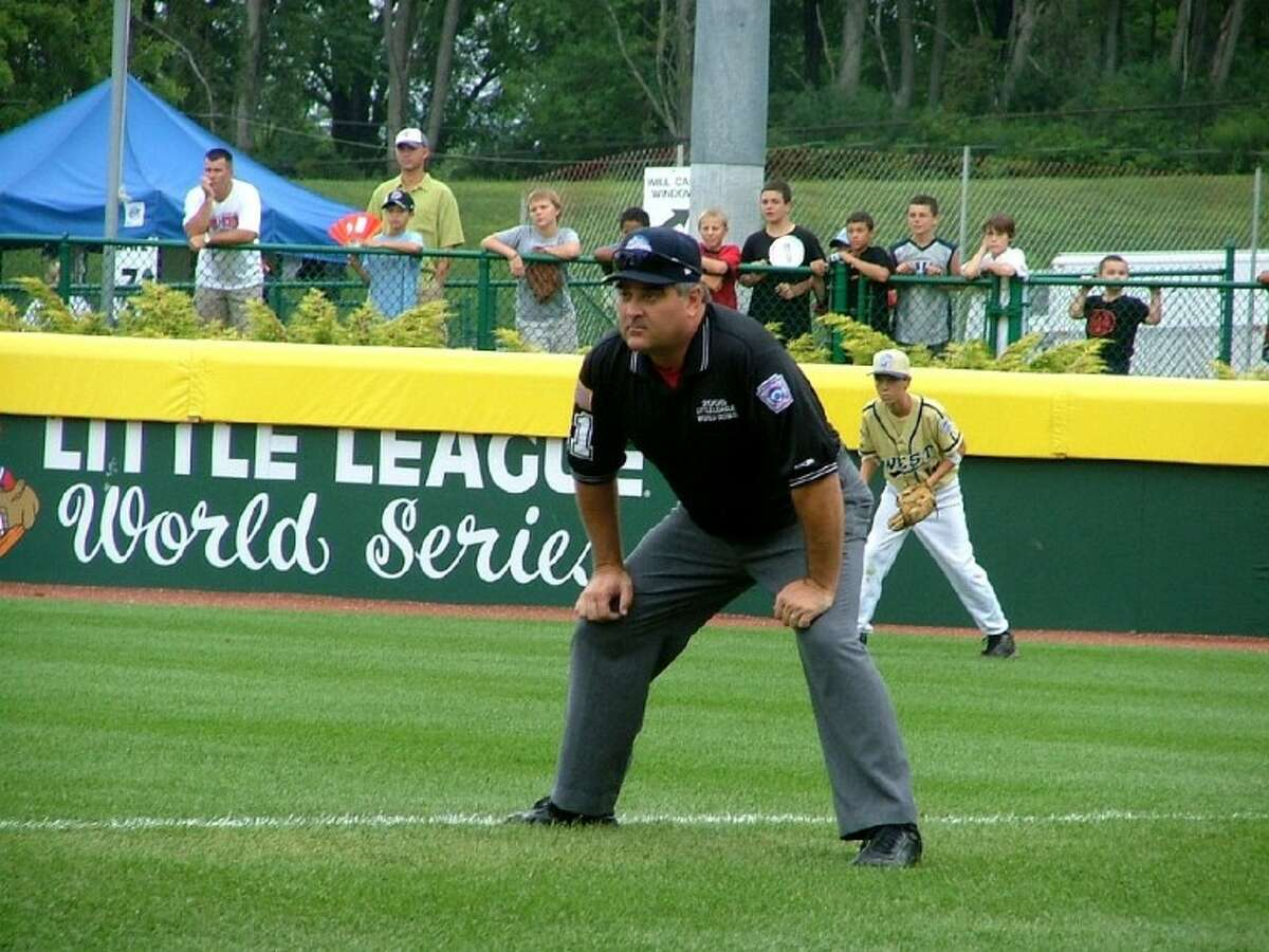 Missouri City council member Bobby Marshall served as an umpire at the 2005 Little League World Series. Umpires can only be selected once to the LLWS. Marshall has been an umpire at the Little League European, and Middle East-Africa regionals, for the past 10 years.