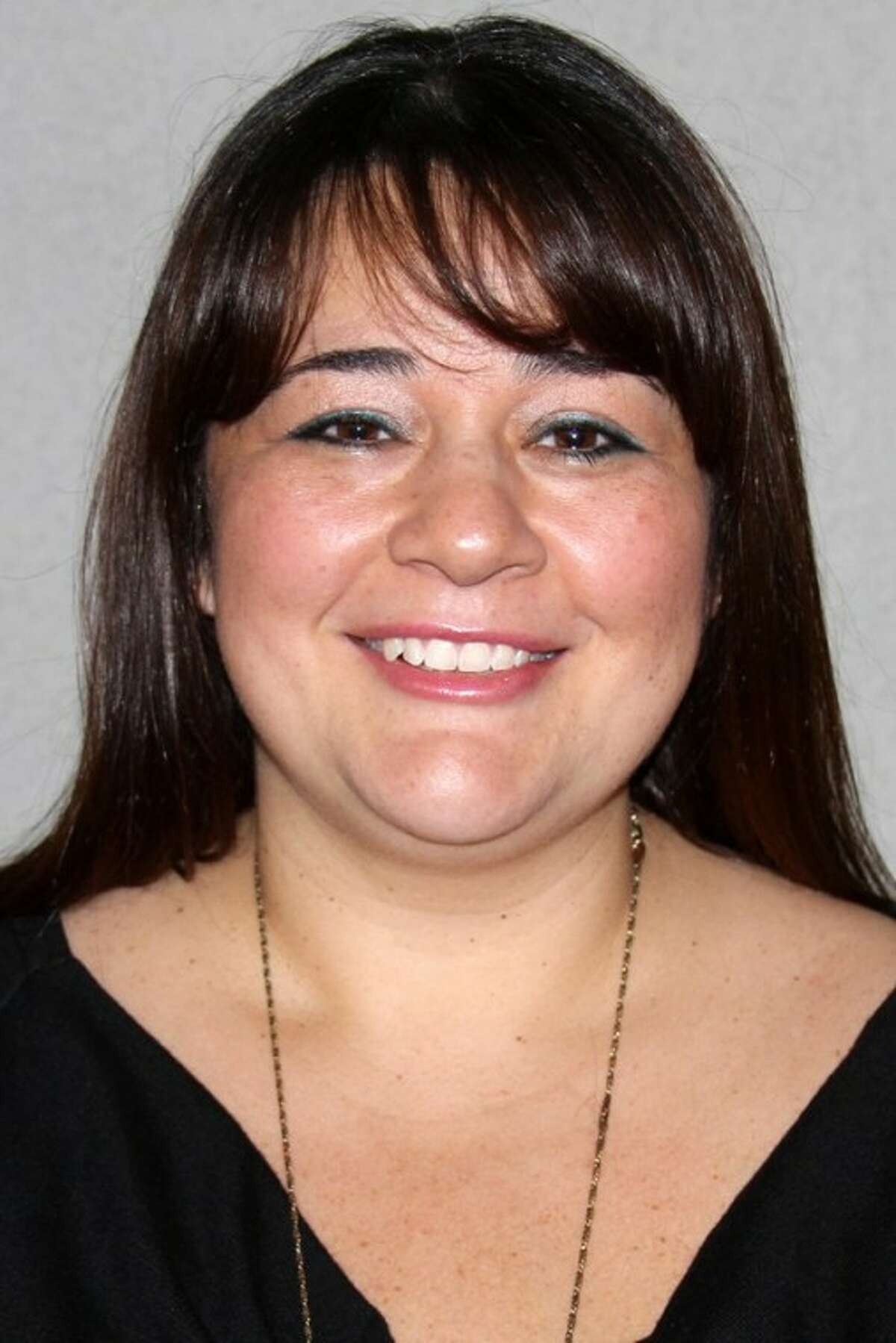 Wendy Wiseburn, the new principal at Frazier Elementary