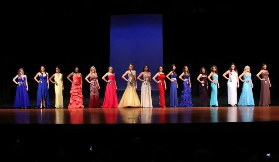2013 Miss Cy-Fair Houston Pageant  set for March 23