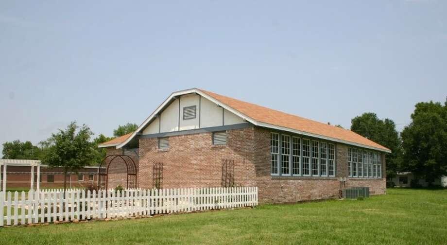 The Colbert-Rosenwald Museum