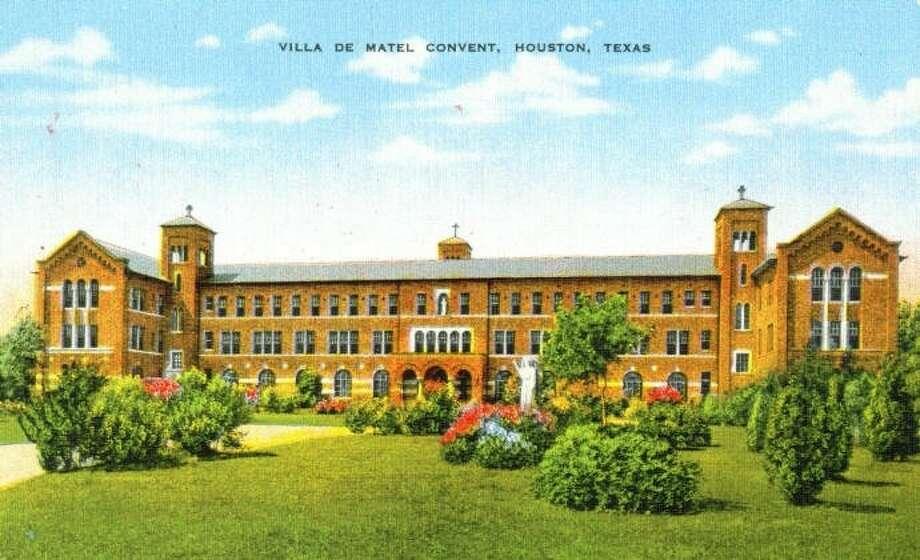 Houston s idylwood district is latest to get national historical status houston chronicle - Villa de matel houston tx ...