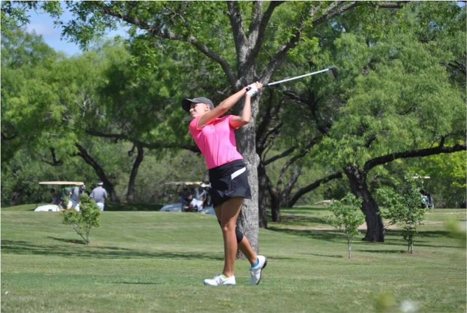 GOLF: Cinco Ranch boys seventh, Luitwieler fourth at state ...