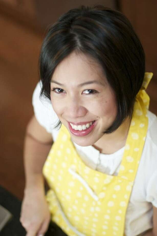 MasterChef season three winner Christine Ha, who has partnered with Katy-based SMG Business Plans to open a Houston-area restaurant that will feature her gourmet-style cuisine. Photo: Submitted