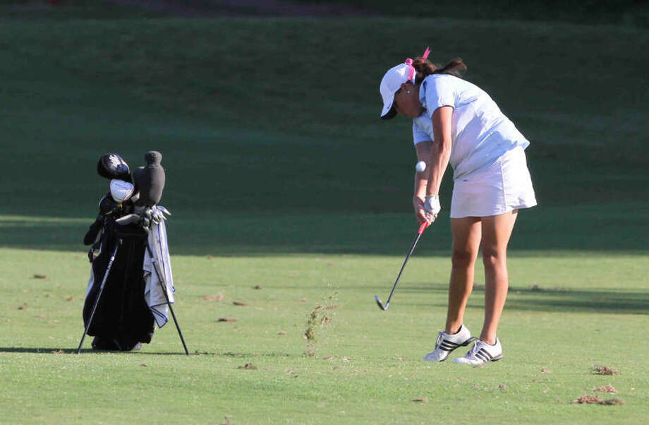 GOLF: Clements' Wang finishes 10th at state tournament ...