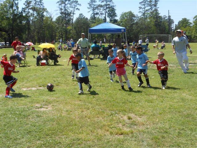 Lake houston family ymca opens fall registration houston for Harris ymca summer camp