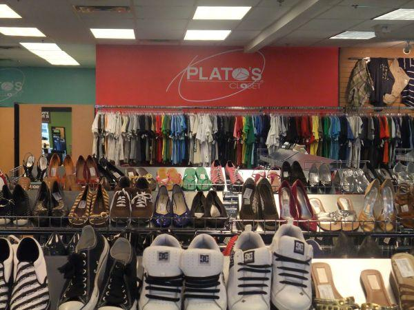 Used Clothing Store Olympis Wa