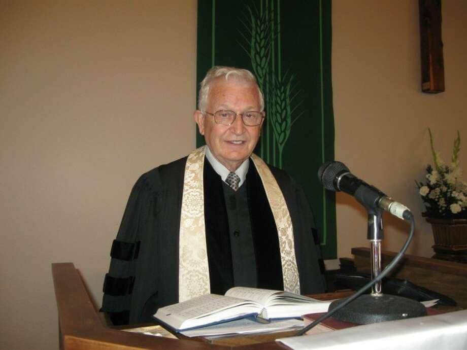 Dr. Robert D. Rush
