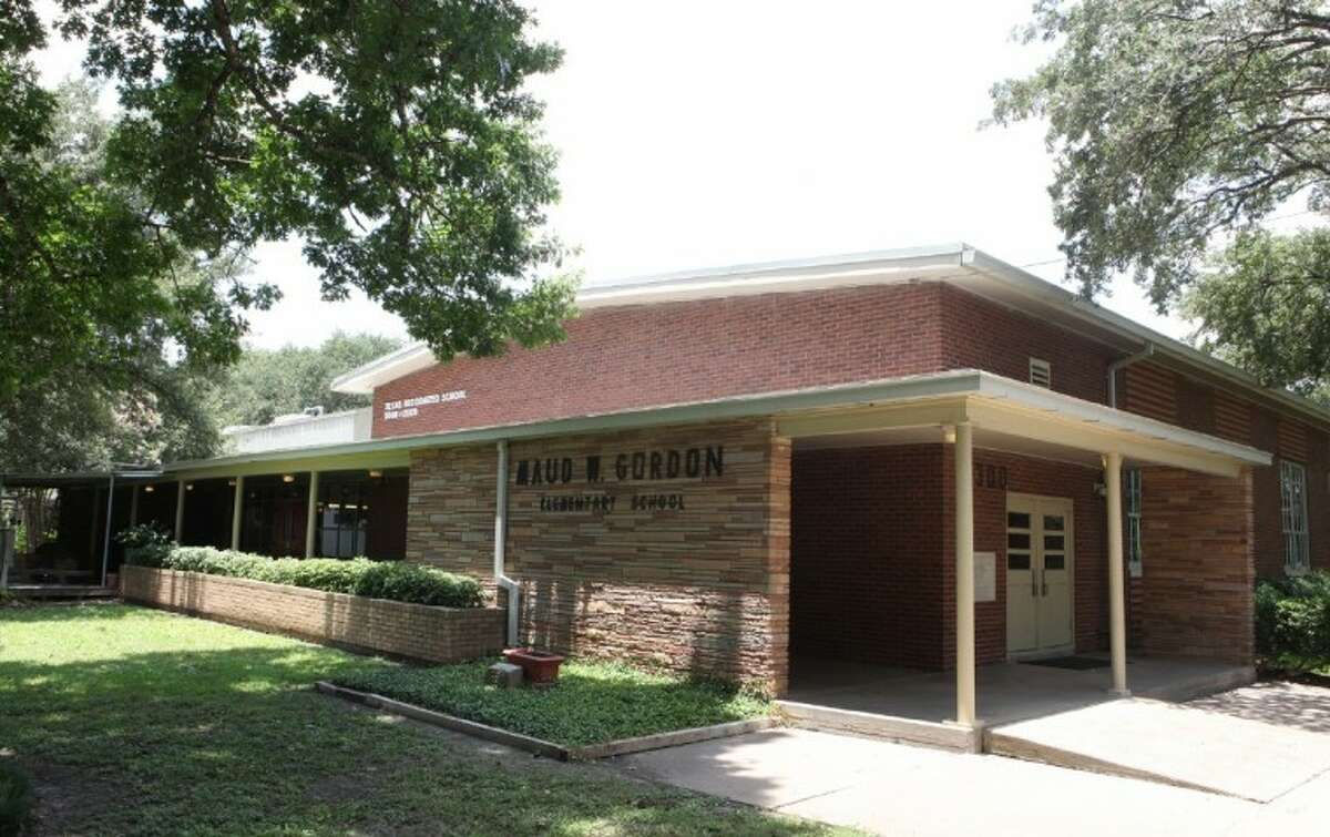 The old Maude Gordon Elementary School will be transformed into the new Mandarin Chinese Language Immersion Magnet School that will open this fall in Bellaire.