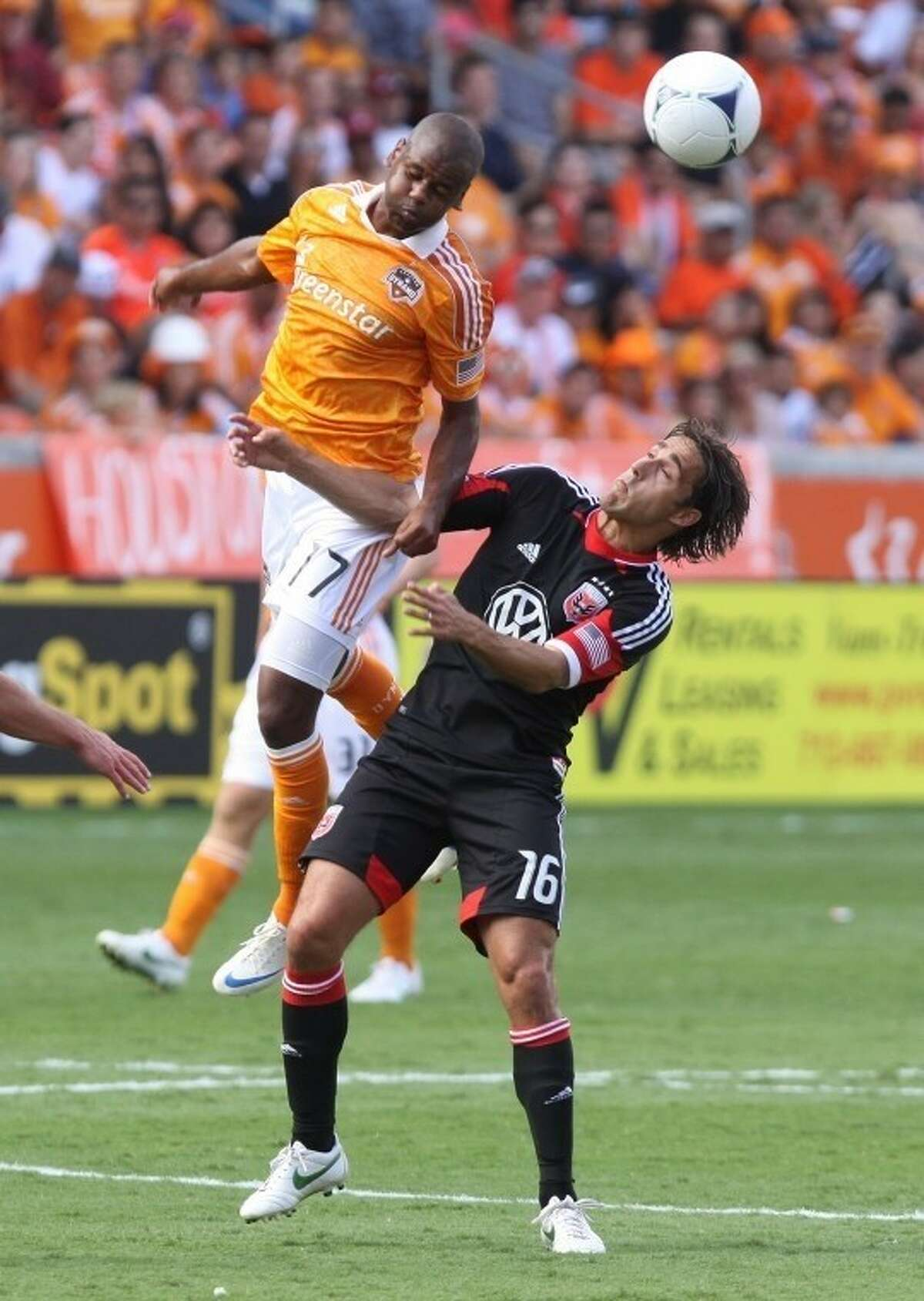 The Houston Dynamo trials are approaching fast in September.